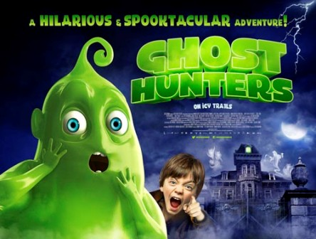Ghosthunters on Icy Trails (2015) 720p BluRay Rip Watch Online