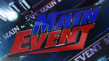 WWE Main Event 6th November 2015 480P 150MB