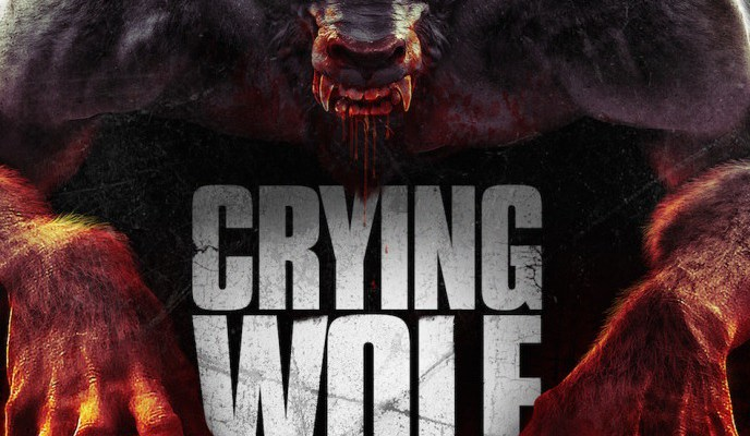 Crying Wolf (2015) Hollywood Movie DVDRip