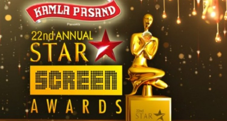 Screen Awards 2016 Full Show 24th January 2016 720p