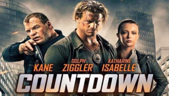 Countdown (2016) English Movie DVDRIP 480p