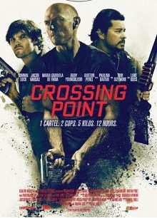 Crossing Point (2016) DVDRIP 250MB