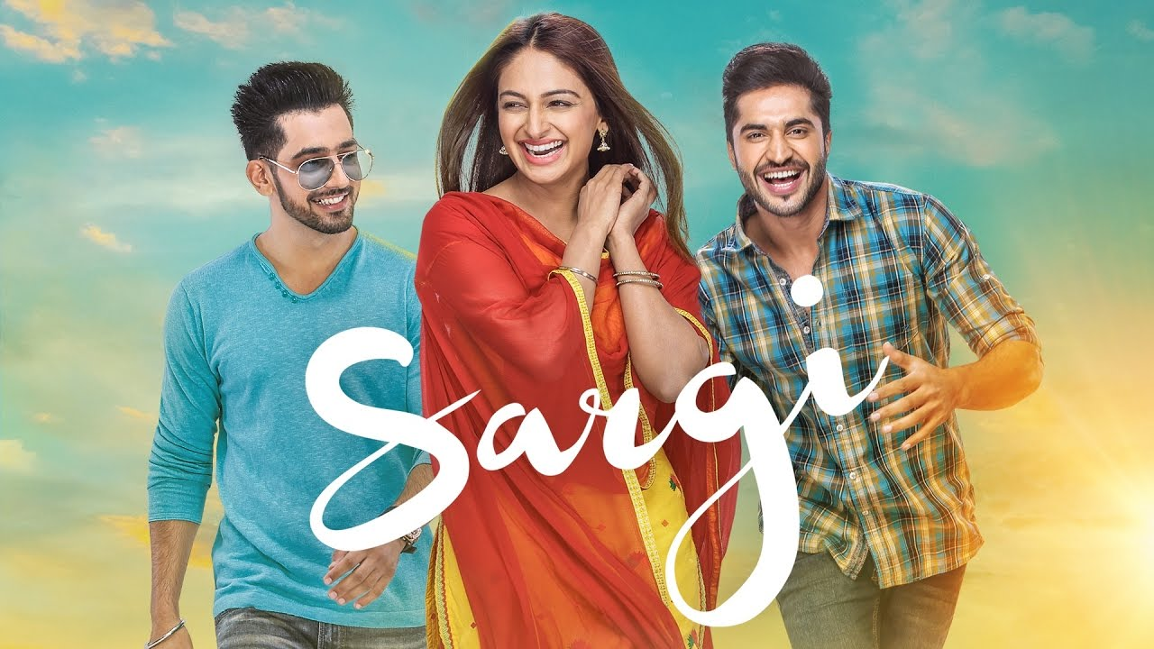 Sargi (2017) Punjabi Movie WebRip 750MB