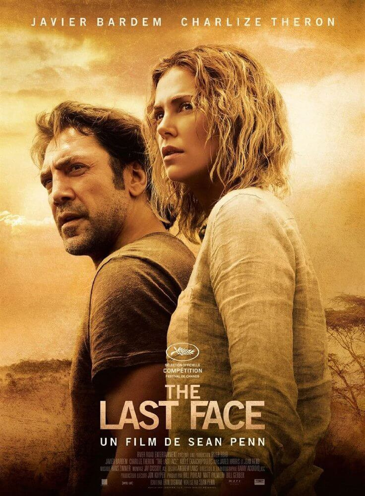 The Last Face (2016) English HDRip 720p