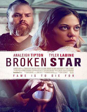 Broken Star 2018 English 250MB Web-DL 480p