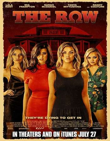 The Row 2018 English 200MB Web-DL 480p ESubs